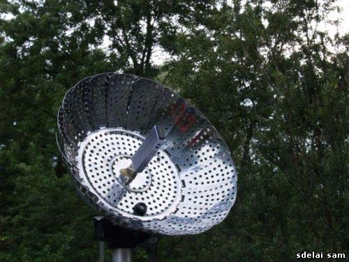 Wifi антенна своими руками направленная антенна